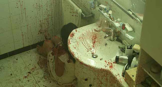 Месть нерожденному - Самые омерзительные фильмы ужасов