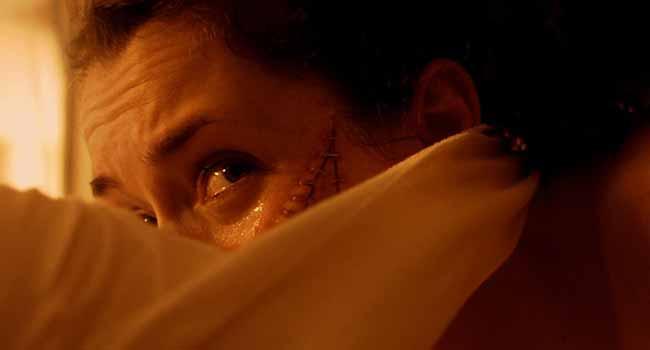 Человеческая многоножка - Самые омерзительные фильмы ужасов
