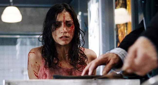Мученицы - Самые омерзительные фильмы ужасов
