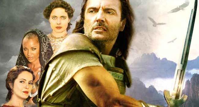 Одиссей - Исторические фильмы — список лучших