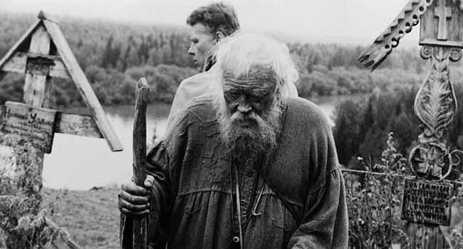 Сибириада - Фильмы про Сибирь