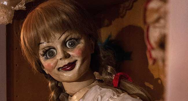 Страшные фильмы про кукол