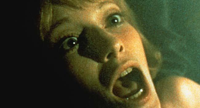 Ребенок Розмари - Самые страшные фильмы всех времён