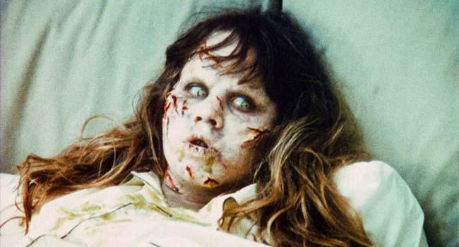 Экзорцист - Самые страшные фильмы всех времён