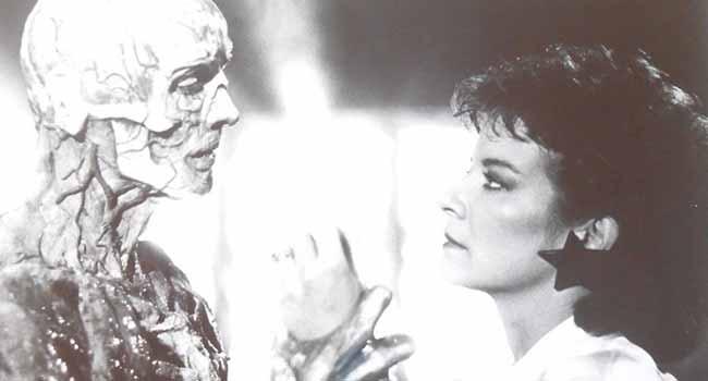 Восставший из ада - Самые страшные фильмы всех времён