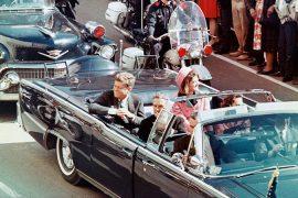 Фильмы про Кеннеди
