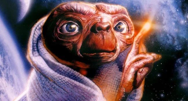 Фантастические фильмы про инопланетян