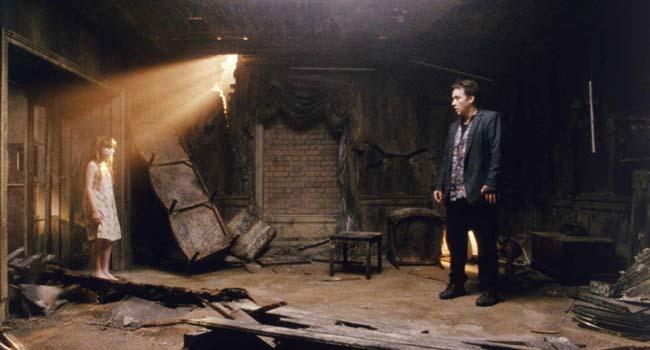 1408 - Самые страшные фильмы века!