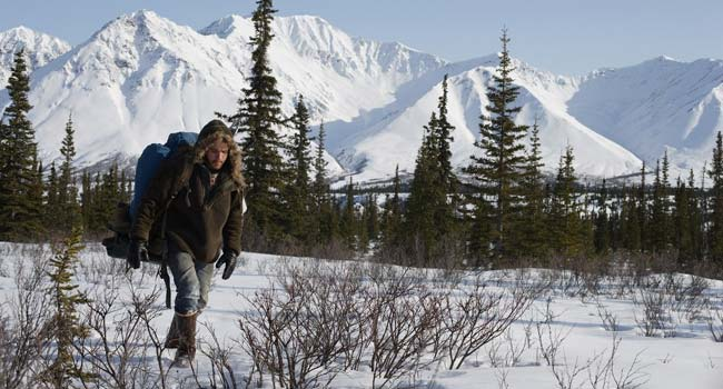 В диких условиях - Фильмы о путешествиях
