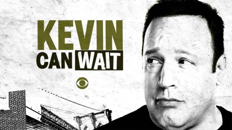 Кевин подождёт - Комедийные сериалы 2016