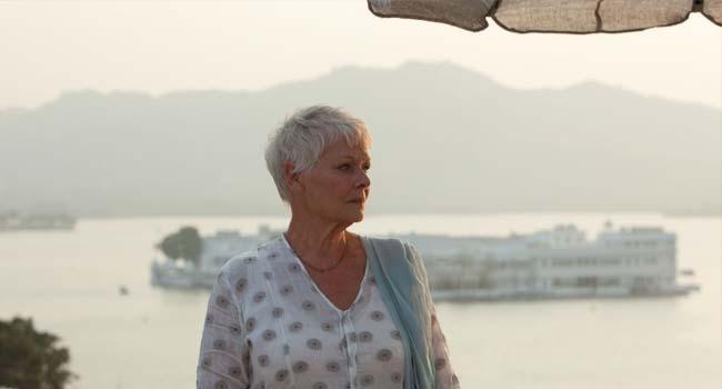 """Отель """"Мэриголд"""": Лучший из экзотических - Фильмы о путешествиях"""
