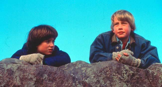 Добрый сынок — 100 фильмов с непредсказуемой развязкой