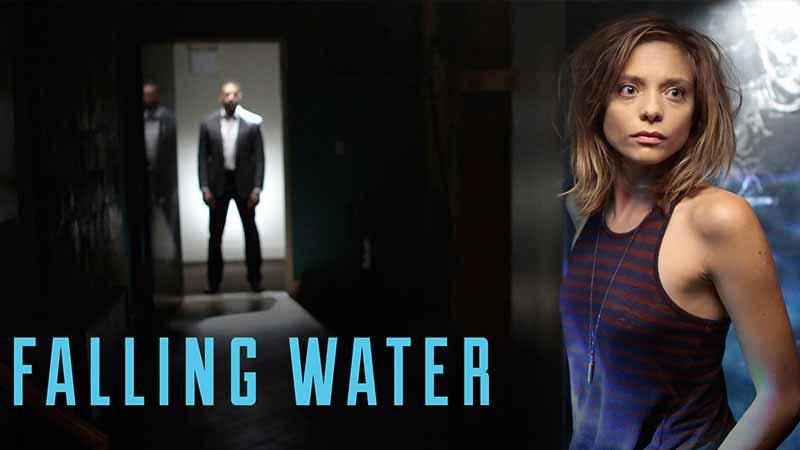 Падающая вода - Страшные сериалы 2016