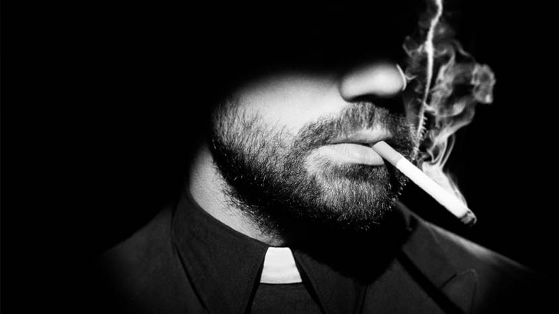 Проповедник - Зарубежные сериалы 2016 года