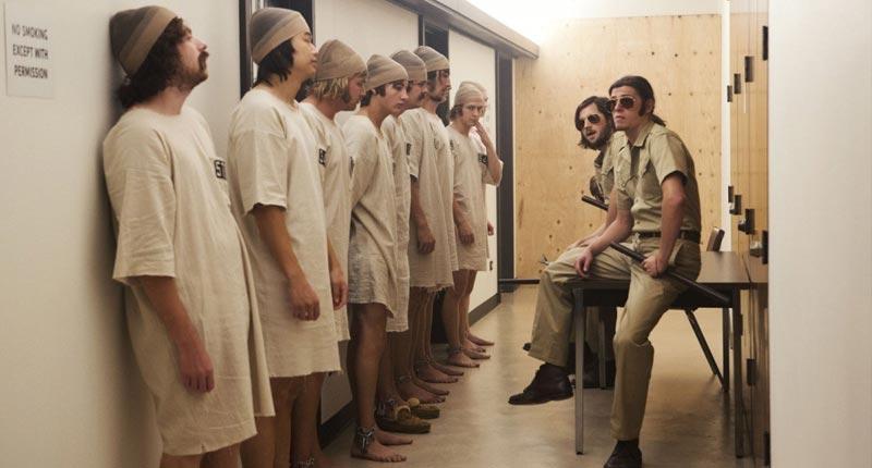 Тюремный эксперимент в Стэнфорде - Фильмы об экспериментах над людьми