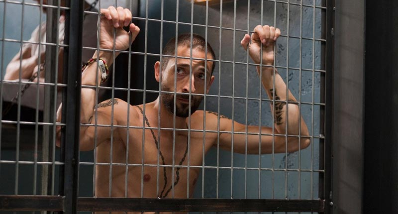 Эксперимент (2010) - Фильмы об экспериментах над людьми