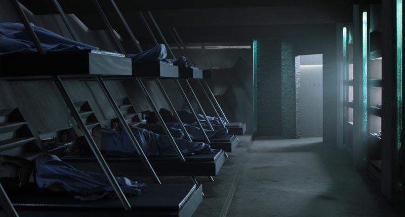 Философы: Урок выживания - Фильмы об экспериментах над людьми