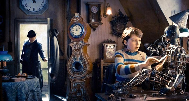 Хранитель времени - Какой фильм посмотреть утром?