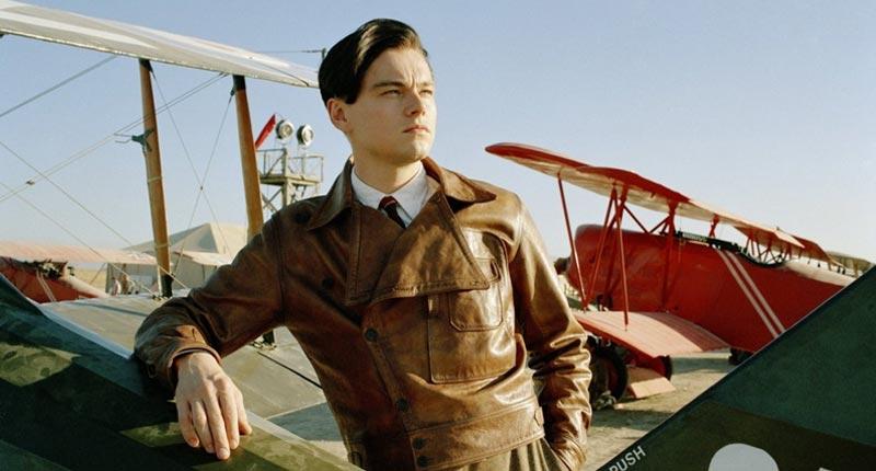 Авиатор - Серьезные фильмы про авиацию и самолёты