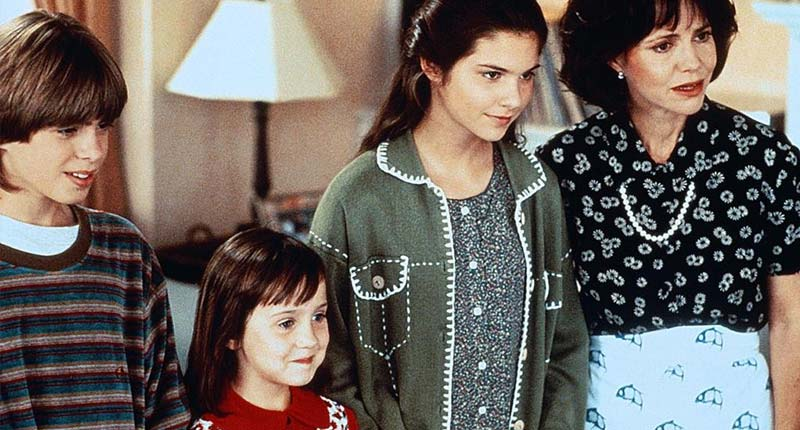 Семейные фильмы