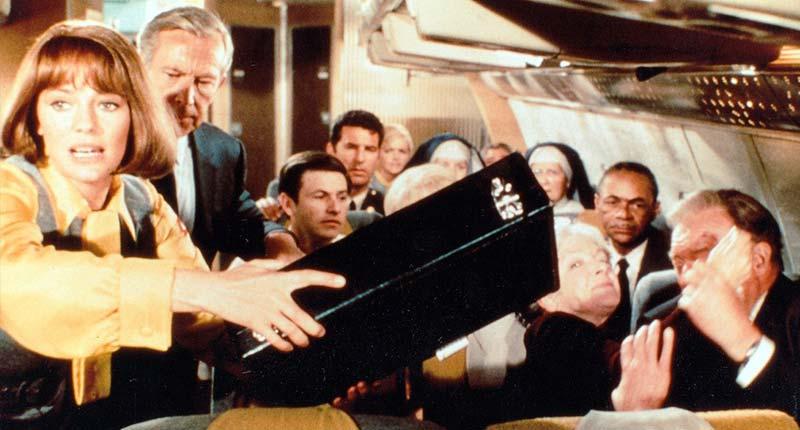 Аэропорт - Серьезные фильмы про авиацию и самолёты