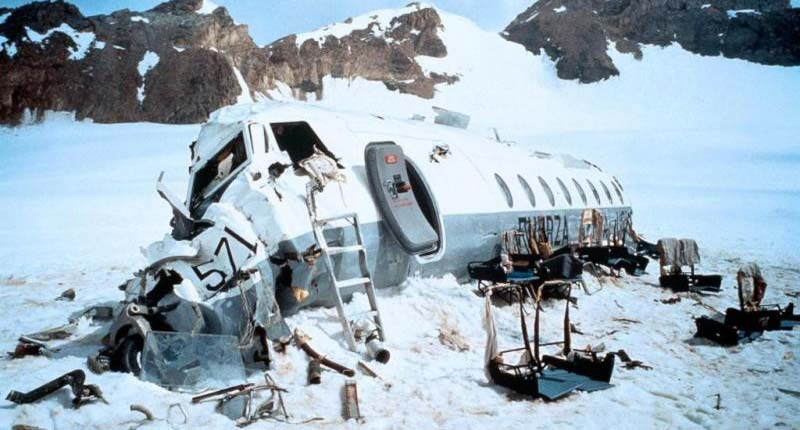Живые - Серьезные фильмы про авиацию и самолёты