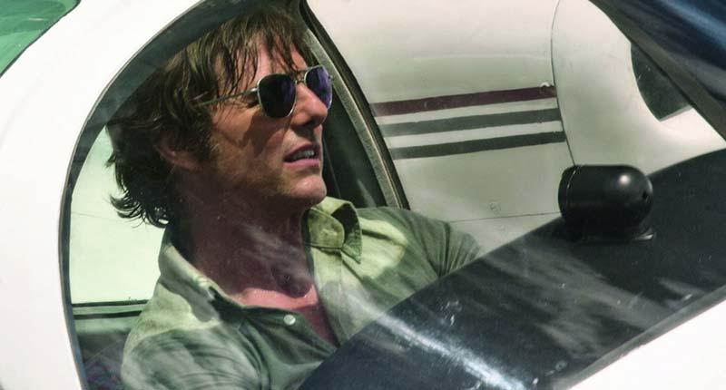 Сделано в Америке - Серьезные фильмы про авиацию и самолёты