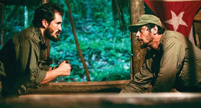 Че: Часть первая. Аргентинец - Фильмы про Кубу, Гавану, Фиделя Кастро и Че Гевару...
