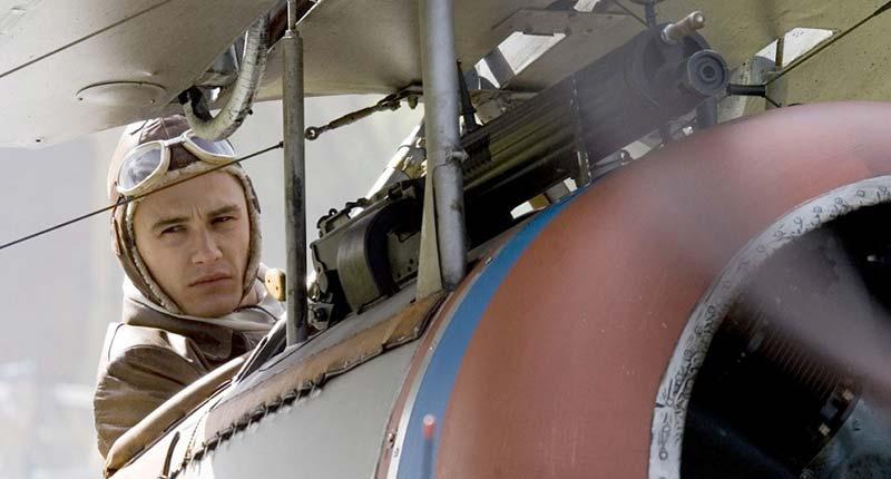 Эскадрилья «Лафайет» - Серьезные фильмы про авиацию и самолёты