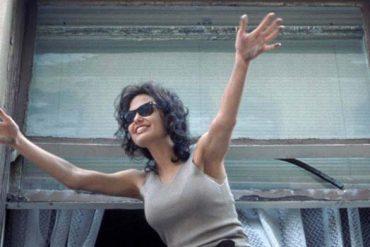 Джиа - Фильмы о знаменитых женщинах
