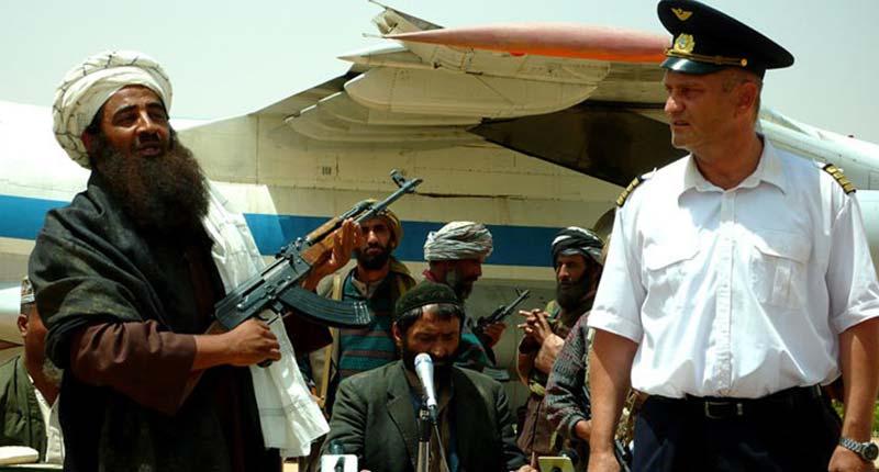Кандагар - Серьезные фильмы про авиацию и самолёты