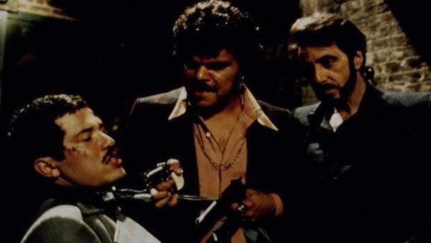 Путь Карлито - Боевики про гангстеров и бандитов