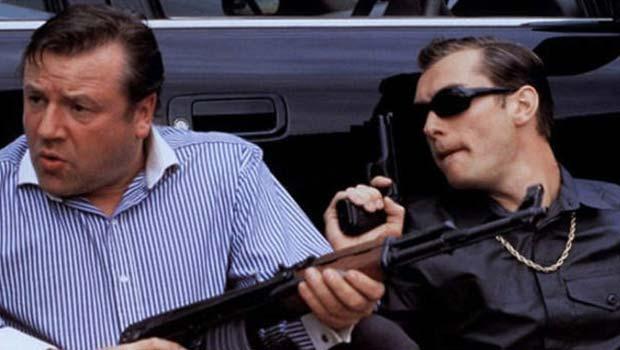 Лондонские псы - Боевики про гангстеров и бандитов