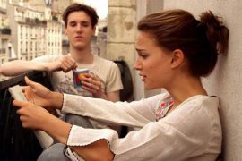 Париж, я люблю тебя! - Романтические фильмы к 14 февраля