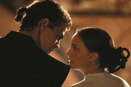 Звездные войны - Фантастика о межпланетной любви