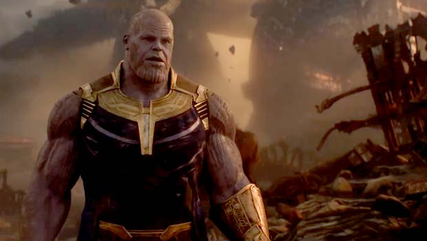 Мстители: Война бесконечности (Avengers: Infinity War2018) Мстители: Война бесконечности
