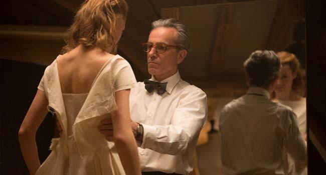 Призрачная нить - 6 фильмов, где все вращается вокруг женщины