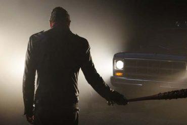Ходячие мертвецы (2010-2018) - Свежие сериалы, в которых есть монстры или странные существа