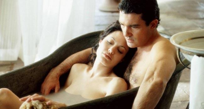 Соблазн - Фильм, где Анджелина Джоли голая