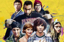10 фильмов про школу и подростков