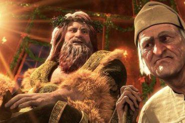 Рождественская история - 10 новогодних фильмов для детей
