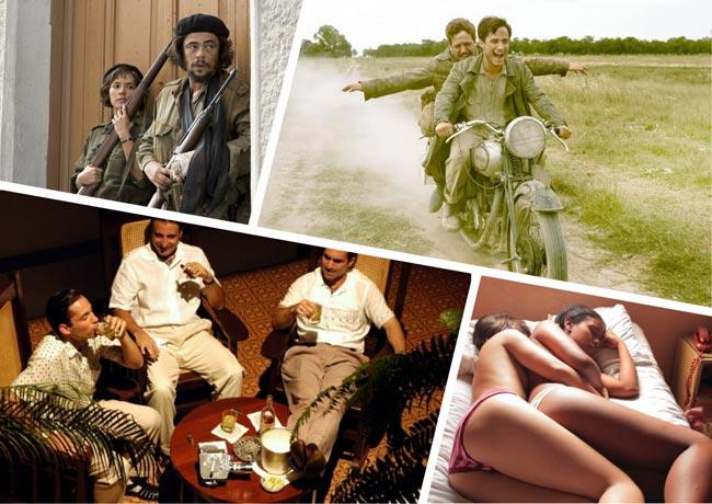 Какой фильм посмотреть на Кубе?