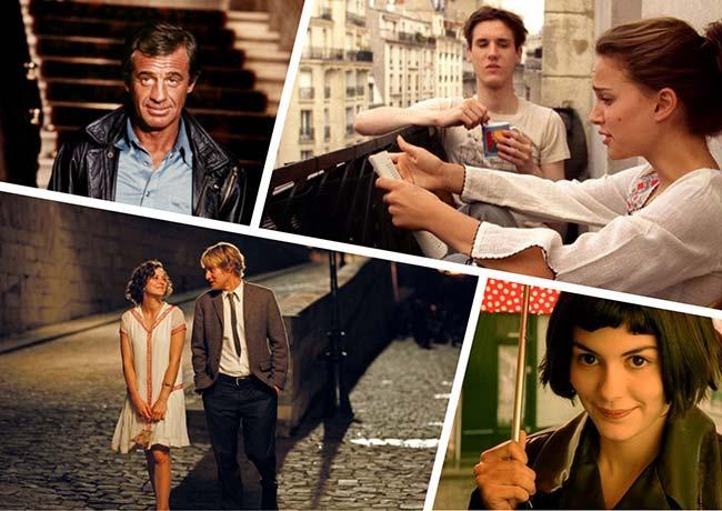 Какой фильм посмотреть во Франции?