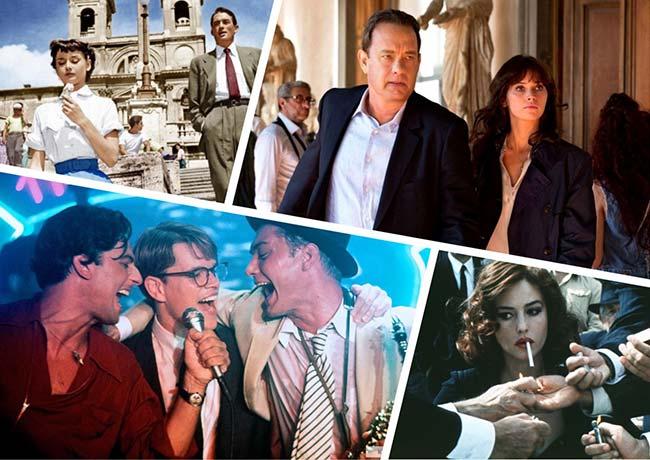 Какой фильм посмотреть в Италии?