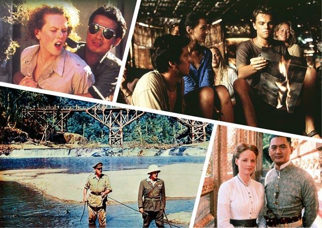 Какой фильм посмотреть в отпуске? - Таиланд