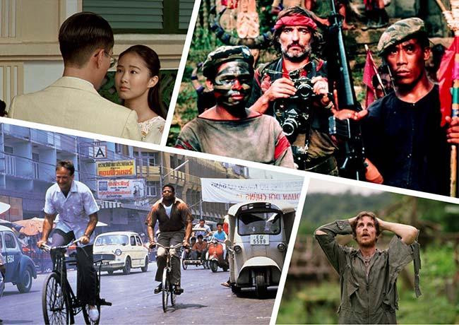 Какой фильм посмотреть во Вьетнаме?