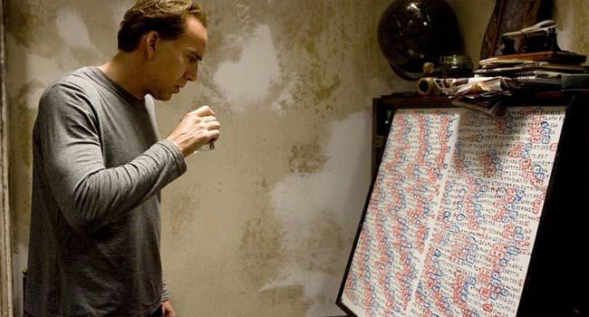 Знамение — 100 фильмов с непредсказуемой развязкой