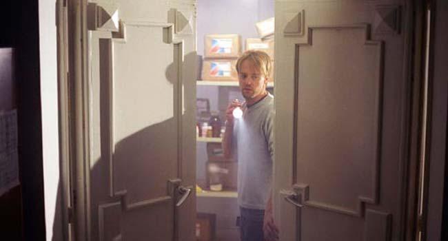 Дом страха — 100 фильмов с непредсказуемой развязкой