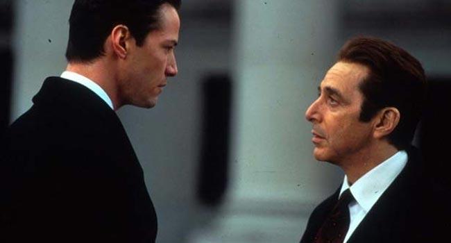 Адвокат дьявола — 100 фильмов с непредсказуемой развязкой