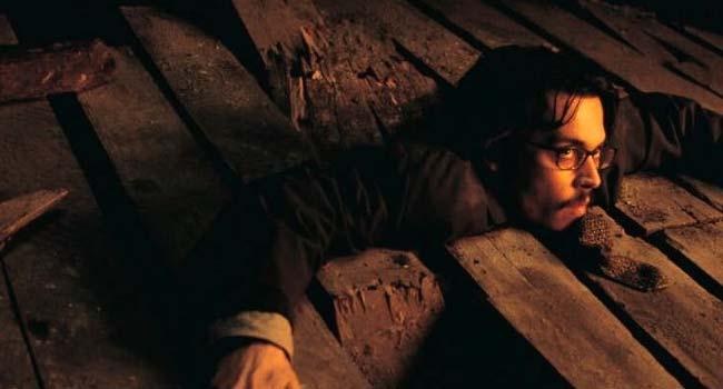Девятые врата — 100 фильмов с непредсказуемой развязкой